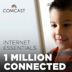 internet essentials one million
