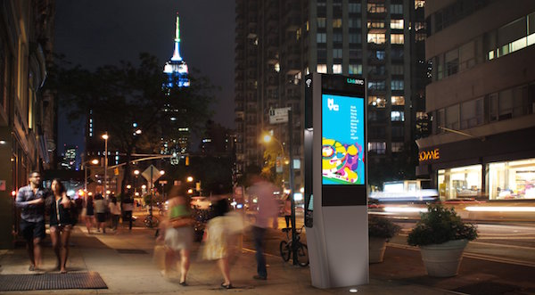Trouble in the Big Apple: Will New York City's free wifi kiosks over-promise and under-deliver?
