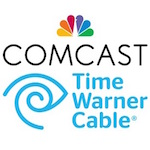 Bad news for needy Americans: Comcast announces that its merger with Time Warner Cable is dead